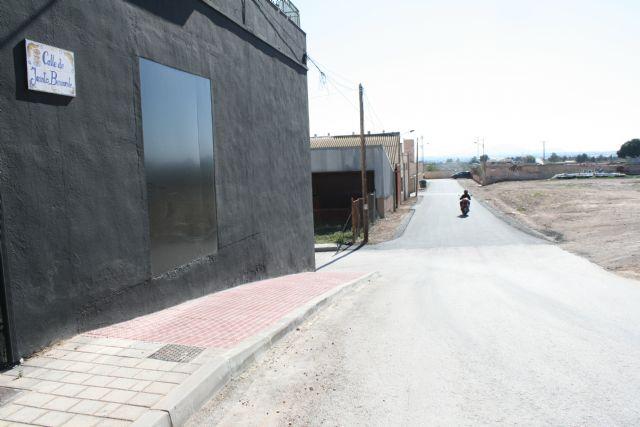 Se acondiciona la calle Jacinto Benavente, una de las vías de salida del barrio Tirol-Camilleri - 2, Foto 2