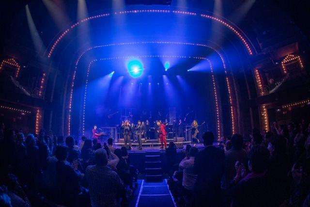 ELPOZO ALIMENTACIÓN patrocina la gira nacional del espectáculo musical Joyful!, Foto 2