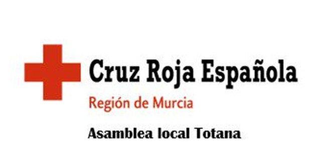 Cruz Roja de Totana está coordinando una iniciativa para la fabricación de Mascarillas y Batas Sanitarias - 1, Foto 1