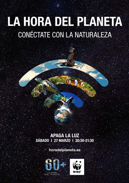 Jumilla se unirá por quinto año consecutivo a la celebración de la Hora del Planeta - 1, Foto 1