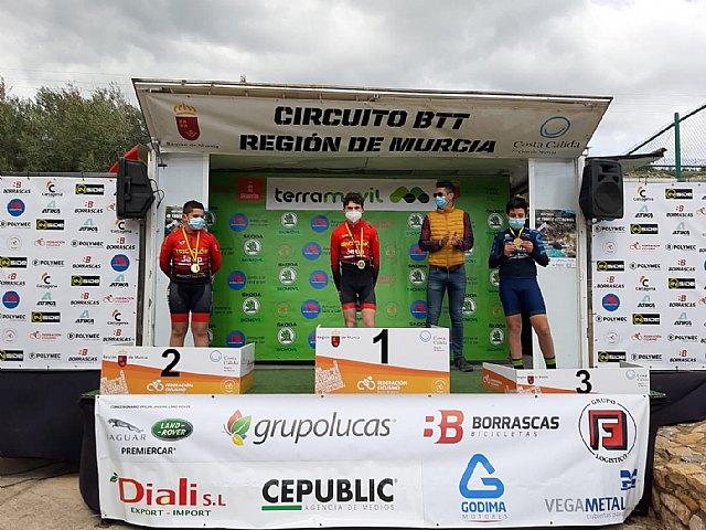 [Magnífico arranque de temporada de Terra Sport Cycling Team