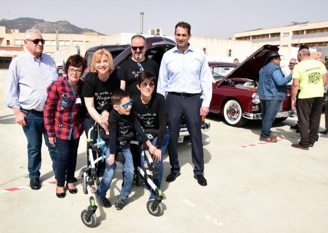 La Comunidad duplica la financiación para las ayudas técnicas de las personas con discapacidad - 2, Foto 2