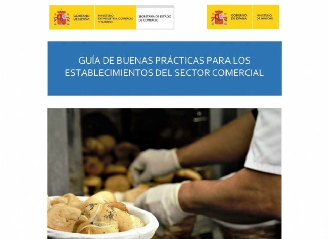 They publish a Guide of Good Practices that includes prevention measures against COVID-19 for commercial establishments and their workers