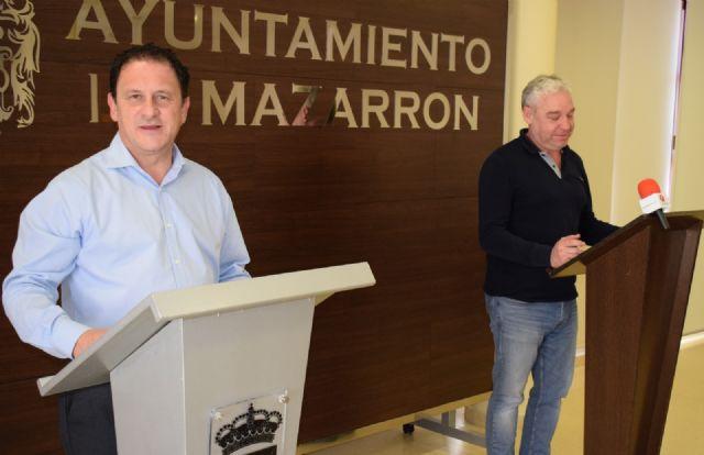 Mazarrón se sitúa como uno de los municipios con menos movilidad por habitante durante el estado de alarma según el INE, Foto 1