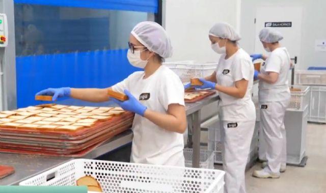 La murciana MasTrigo amplía su plantilla más del 20% durante la crisis sanitaria ante la demanda de sus productos - 1, Foto 1