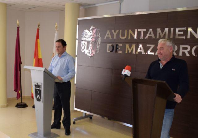 El ayuntamiento destinará un millón de euros de ayudas directas a comercios, pymes y autónomos, Foto 2