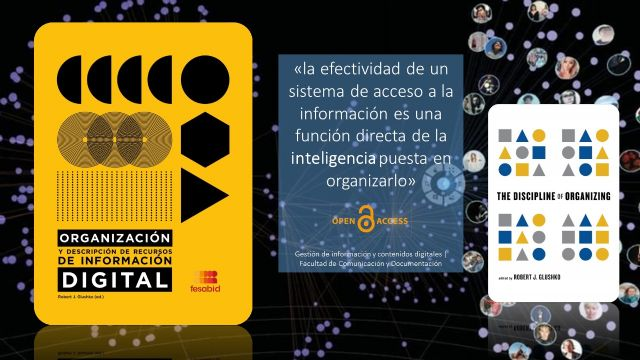 La Universidad de Murcia coordina la traducción del manual de referencia para la gestión de la información - 2, Foto 2