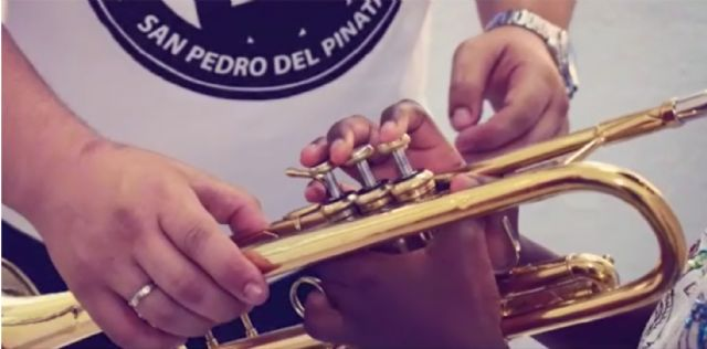 La Unión Musical de San Pedro del Pinatar fomenta la educación musical a través del proyecto IMUS - 2, Foto 2