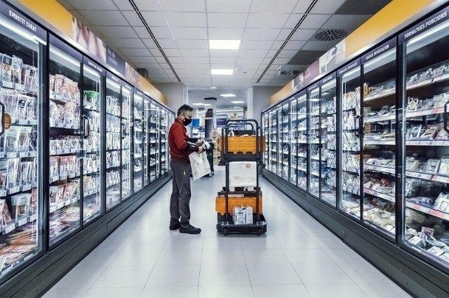 Consum amplía su tienda online a treinta poblaciones de Murcia - 2, Foto 2