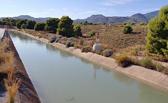 La obra del Acueducto Tajo Segura es la más importante, sensata y rentable de todas las que han sido ejecutadas a lo largo de la historia - 1, Foto 1