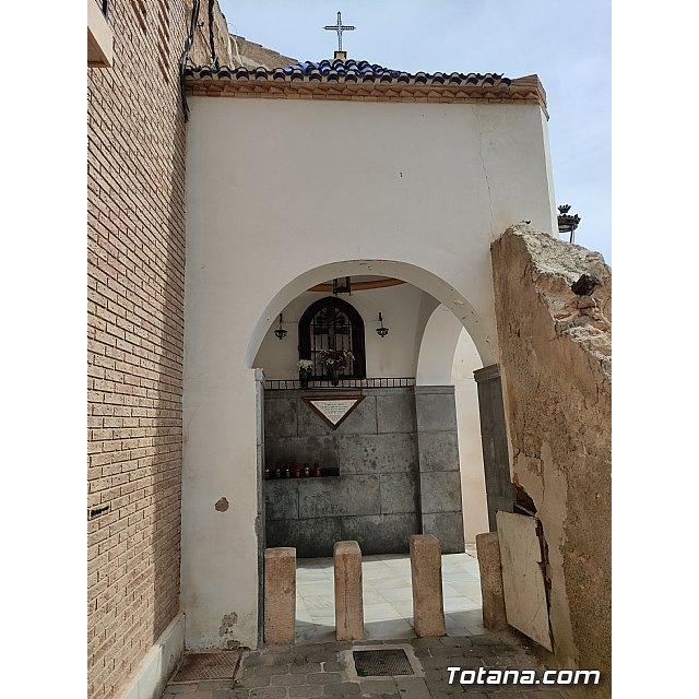 Rincones de Totana. La calle Santo Cristo, Foto 2