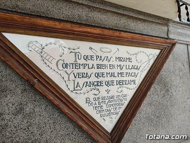 Rincones de Totana. La calle Santo Cristo, Foto 5