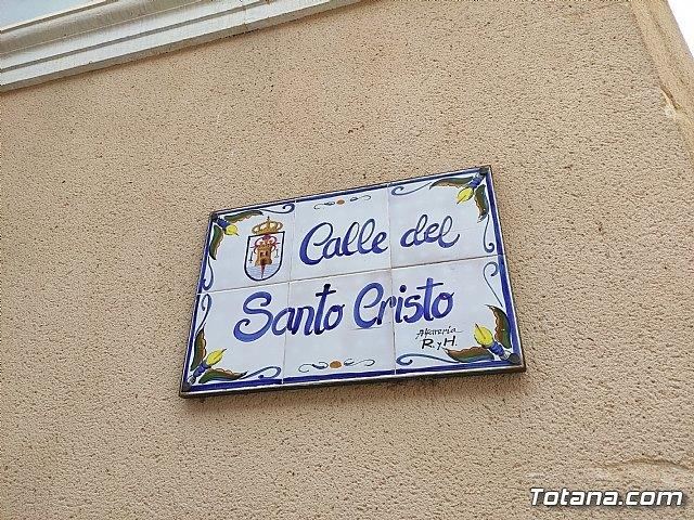 Rincones de Totana. La calle Santo Cristo, Foto 6
