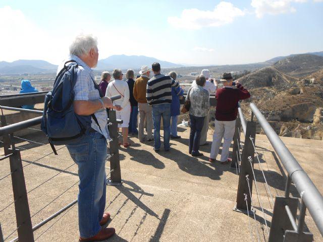 La Concejalía de Turismo y Cultura programa visitas guiadas al Castillo de Nogalte - 2, Foto 2