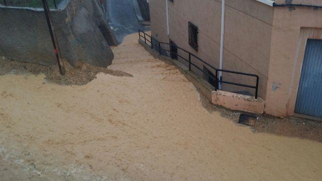 El Ayuntamiento solicita ayudas a la Comunidad Autónoma por los daños de las lluvias del día 10 de mayo, Foto 3