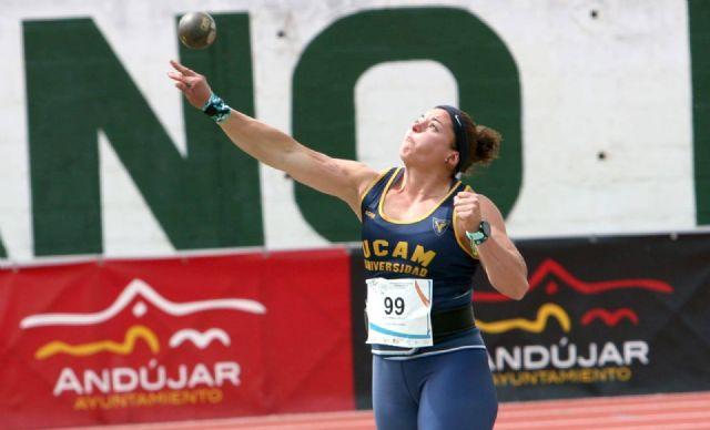 La UCAM vuelve a batir el récord de medallas en el Campeonato de España Universitario - 3, Foto 3