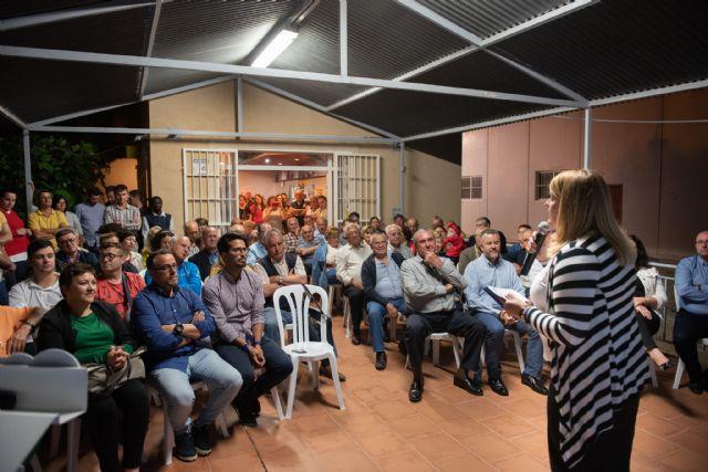 EL PP ofreció un mitin en Pastrana - 2, Foto 2
