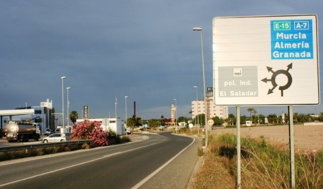 """Las empresas del polígono industrial """"El Saladar"""" contarán con conexiones de banda ancha de muy alta velocidad - 1, Foto 1"""