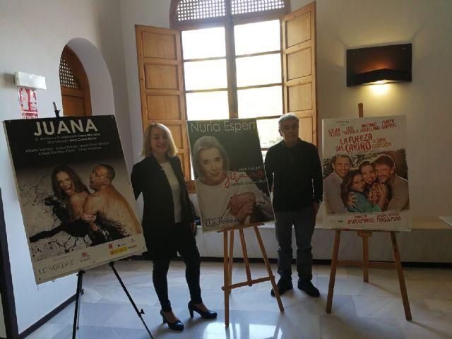 El Teatro Guerra recuperará los espectáculos previstos para el primer semestre del año a partir del mes de octubre - 1, Foto 1