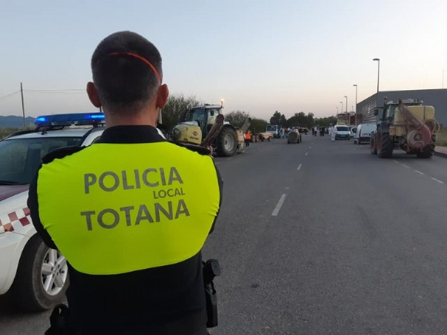 The Local Police opens 545 sanctioning files and identifies 13,688 vehicles and people since the crisis began, Foto 5