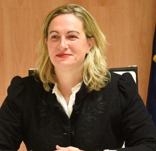 La española Marta Cuetos es la única mujer que preside un comité en la Comisión Deportiva de la Federación Internacional de Salvamento - 1, Foto 1