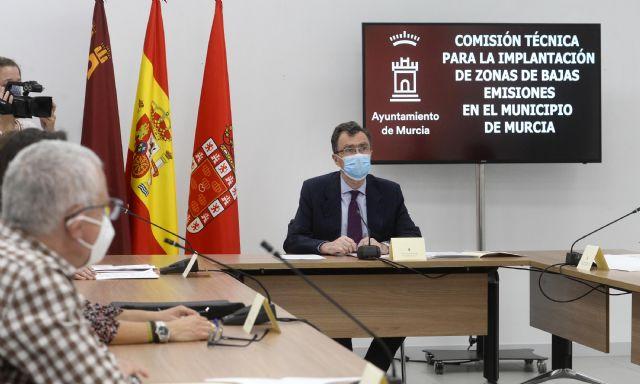 El Ayuntamiento implantará Áreas de Bajas Emisiones en el municipio antes de acabe el año - 3, Foto 3