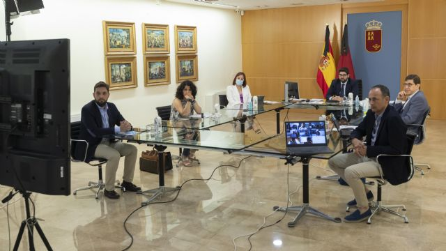 Regional government and coastal councils work on a protocol to enjoy the beaches in safe conditions, Foto 3