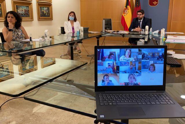 Cartagena pide que la CARM lidere la creación de planes de contingencia y campañas de información en las playas - 1, Foto 1