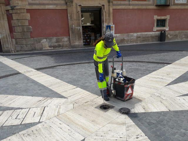 El Ayuntamiento recuerda la importancia de la colaboración ciudadana en la lucha contra el mosquito tigre - 4, Foto 4