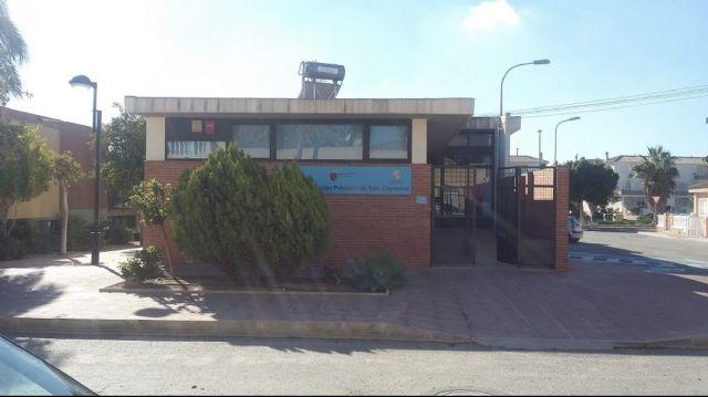 Los Consultorios de El Jimenado y San Cayetano abrirán próximamente - 2, Foto 2
