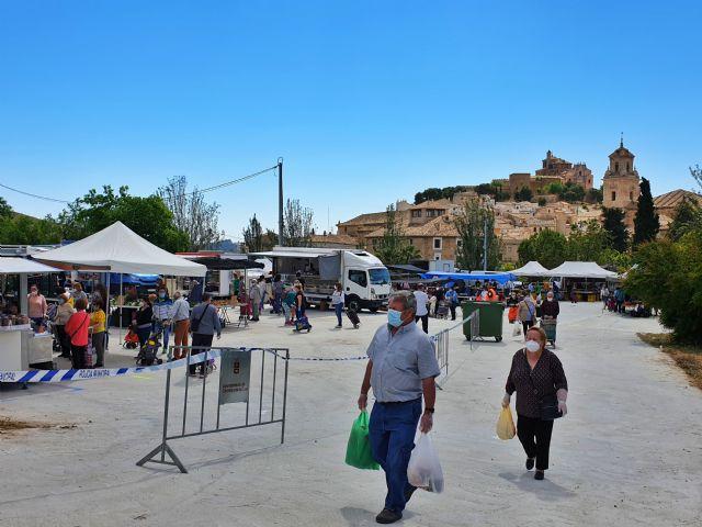Habilitan un espacio de 2.000 metros cuadrados frente al Parque de Bomberos como aparcamiento - 1, Foto 1