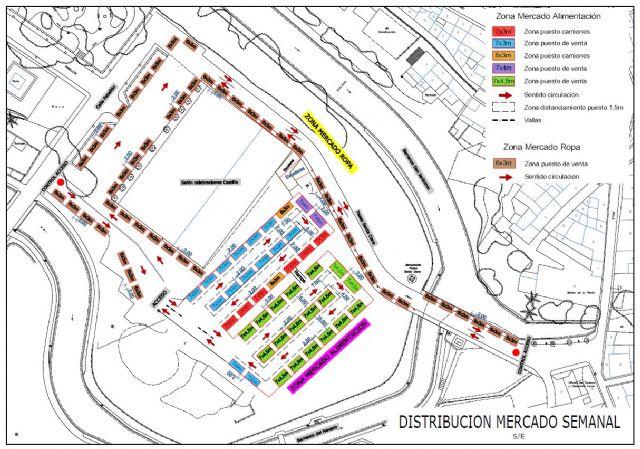 Habilitan un espacio de 2.000 metros cuadrados frente al Parque de Bomberos como aparcamiento - 2, Foto 2