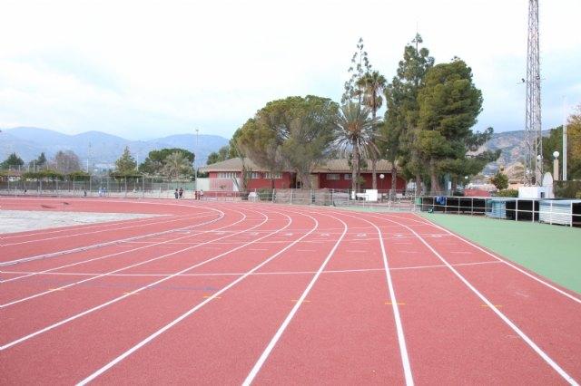 El lunes reabren las pistas deportivas con estrictas medidas de control y seguridad, Foto 1