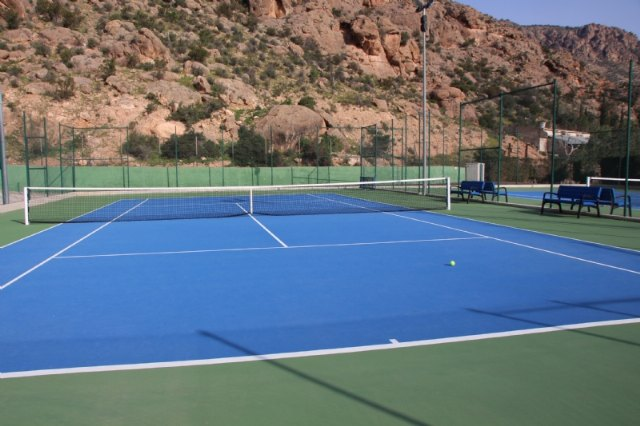 El lunes reabren las pistas deportivas con estrictas medidas de control y seguridad, Foto 2