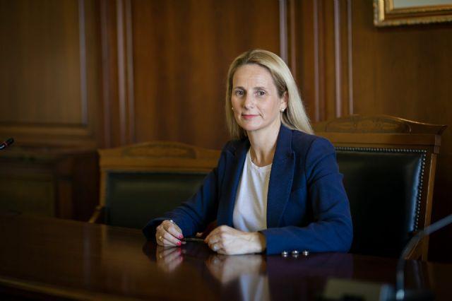 Alicia Galo nombrada vocal de la Comisión de Patrimonio Histórico-Cultural de la FEMP - 1, Foto 1