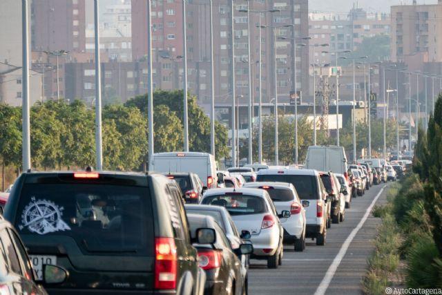 El Ayuntamiento diseñará una aplicación Smart City para el control medioambiental a través del proyecto europeo CEF Telecom Open Data - 1, Foto 1