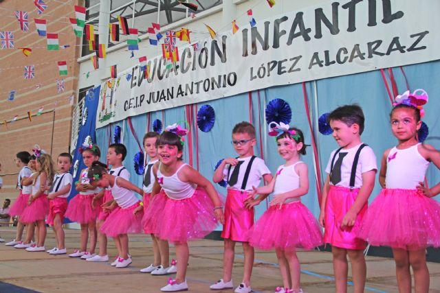 Graduaciones y fiestas fin de curso en todos los colegios de Puerto Lumbreras - 1, Foto 1