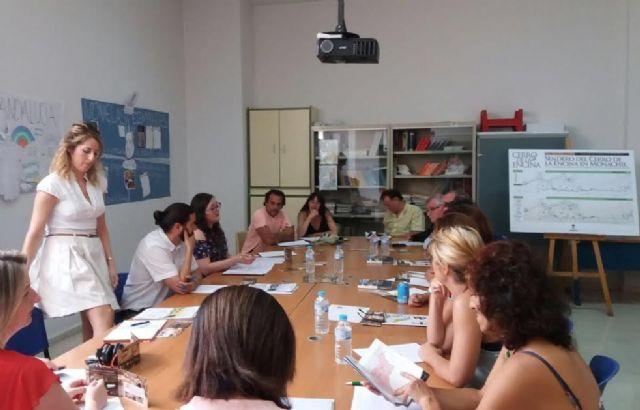 Totana asiste a las Jornadas Participativas del proyecto