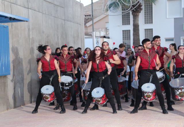 San Pedro del Pinatar abre las puertas del nuevo Recinto Ferial para celebrar las Fiestas Patronales - 2, Foto 2