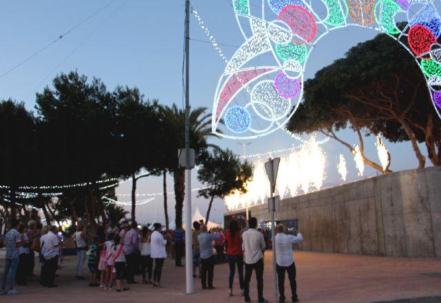 San Pedro del Pinatar abre las puertas del nuevo Recinto Ferial para celebrar las Fiestas Patronales - 3, Foto 3
