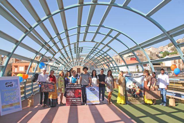 Puerto Lumbreras presenta una amplia programación de actividades para este verano - 1, Foto 1
