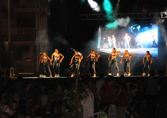 El recinto ferial de San Pedro del Pinatar abrió sus puertas - 1, Foto 1