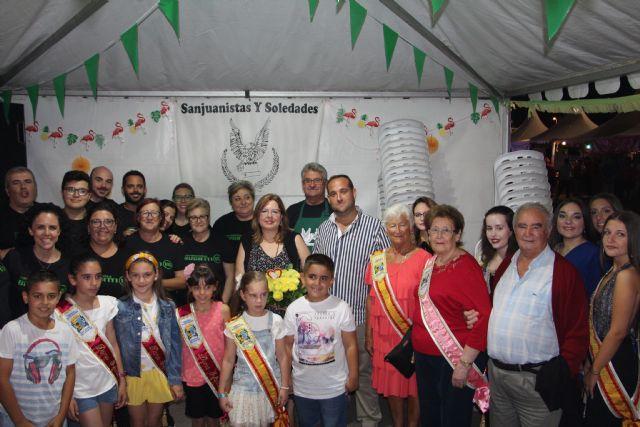 El recinto ferial de San Pedro del Pinatar abrió sus puertas - 3, Foto 3
