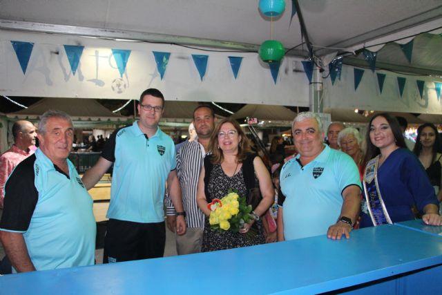 El recinto ferial de San Pedro del Pinatar abrió sus puertas - 4, Foto 4