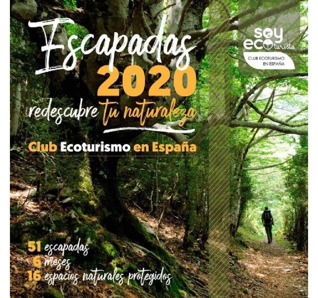 Nace Ecoagrotours, la primera Agencia de viajes de Ecoagroturismo - 1, Foto 1