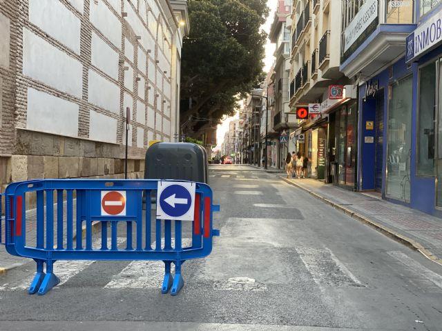 El PP solicita al equipo de Gobierno que reconsidere las medidas de peatonalización y que las pongan en marcha con el criterio técnico del Plan de Movilidad Urbana Sostenible - 1, Foto 1