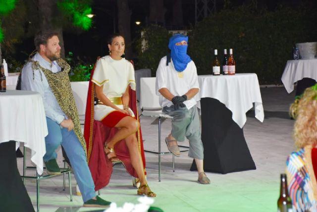 Presentan la iniciativa gastronómica y cultural Archena Gusta - 2, Foto 2