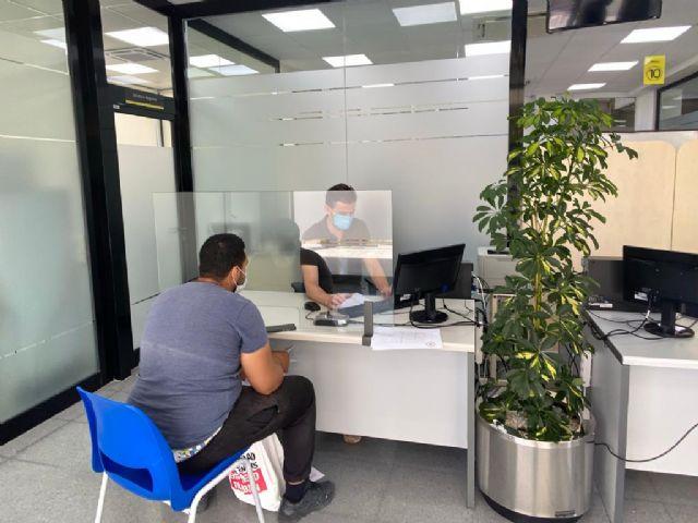 Los vecinos de San Pedro del Pinatar podrán obtener el certificado digital en el Ayuntamiento - 1, Foto 1