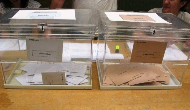 2 razones por las que el PSOE de Yecla fracasa elección tras elección - 1, Foto 1