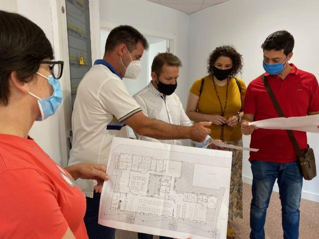 Finalizan las obras del Centro de Mayores y Centro de Día de Balsicas - 3, Foto 3